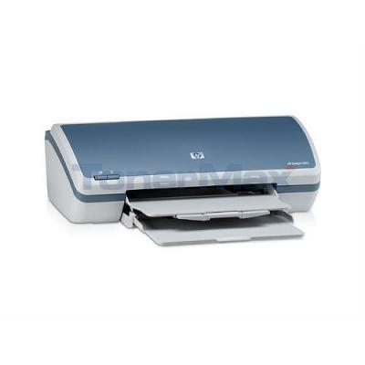 HP Deskjet 3845xi